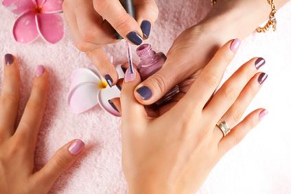 stylizowanie paznokci
