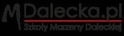 szkola_marzeny_daleckiej_logo